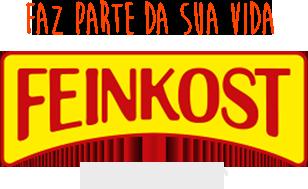 Feinkost Logo Sorrindo