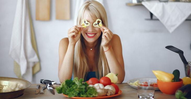 superfoods alimentação saudável feinkost