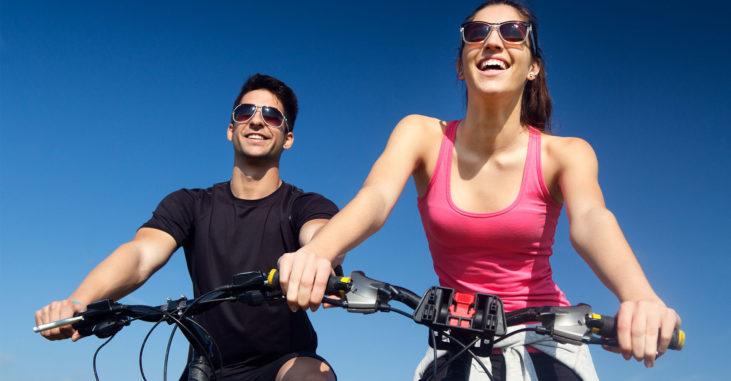 dicas para ciclistas feinkost alimentação saudável