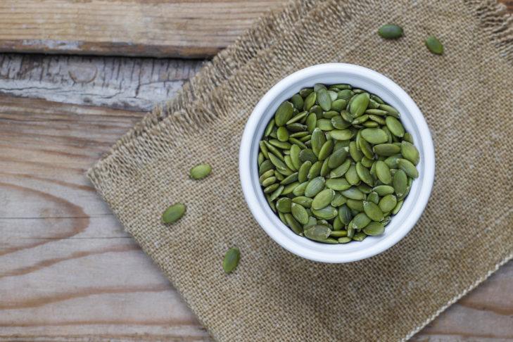 sementes alimentação saudável feinkost