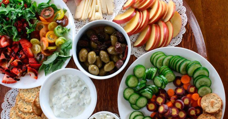 diferença do alimento orgânico